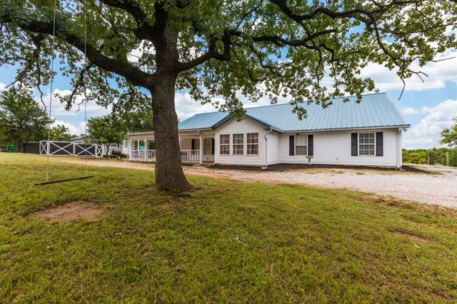 1039 County Road 4481, Decatur, TX 76234 (MLS #14269902) :: The Chad Smith Team