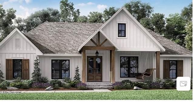 64 Brink Drive, Denison, TX 75020 (MLS #14269912) :: Van Poole Properties Group