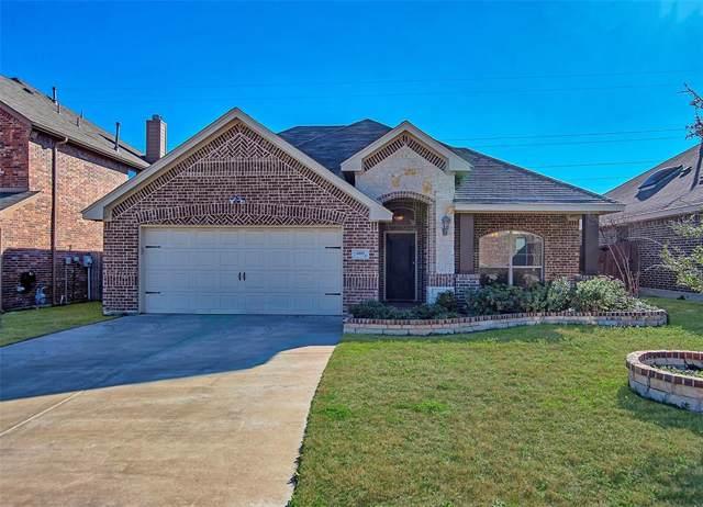 6005 Striper Drive, Fort Worth, TX 76179 (MLS #14269941) :: The Good Home Team