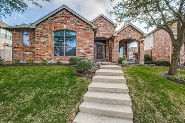 1085 Mont Cascades Drive, Rockwall, TX 75087 (MLS #14269958) :: Trinity Premier Properties