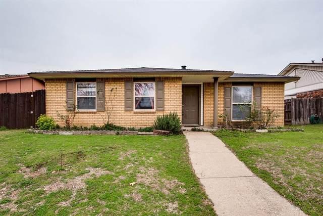 9820 Sophora Circle, Dallas, TX 75249 (MLS #14269965) :: Caine Premier Properties