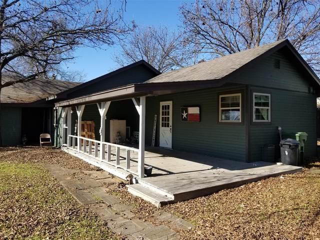 507 Rogers Road, Newark, TX 76071 (MLS #14270005) :: Trinity Premier Properties