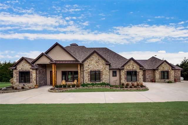 555 Binion Road, Van Alstyne, TX 75495 (MLS #14270006) :: Century 21 Judge Fite Company