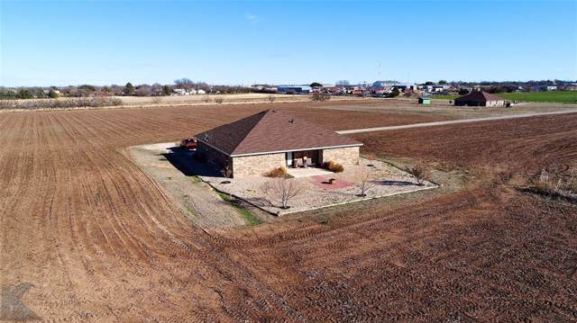 374 Mccartney, Tye, TX 79563 (MLS #14270040) :: Frankie Arthur Real Estate