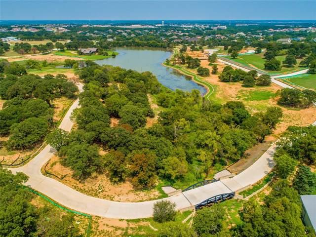 1502 Meandering Way Drive, Westlake, TX 76262 (MLS #14270127) :: Team Hodnett