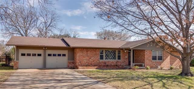 3604 Scranton Drive, Richland Hills, TX 76118 (MLS #14270211) :: The Good Home Team