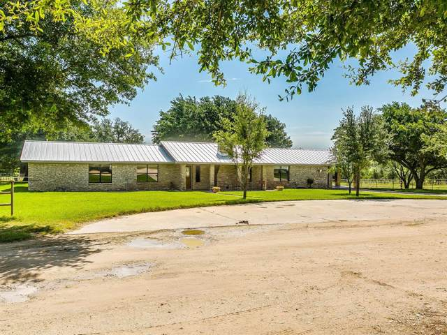 693A County Road 501, Stephenville, TX 76401 (MLS #14270283) :: The Chad Smith Team
