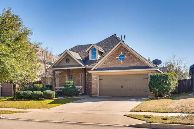 5245 Wheat Sheaf Trail, Fort Worth, TX 76179 (MLS #14270305) :: Trinity Premier Properties