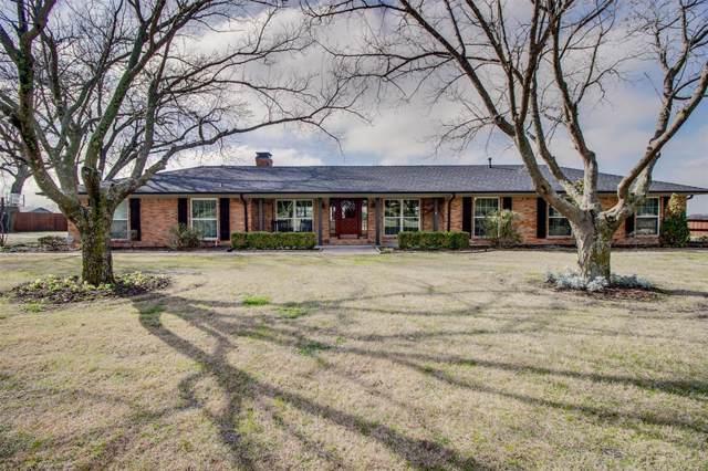 110 Orchard Lane, Rockwall, TX 75087 (MLS #14270320) :: Trinity Premier Properties