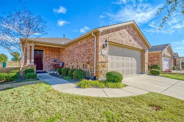 7422 Sage Valley Lane, Frisco, TX 75036 (MLS #14270375) :: Potts Realty Group