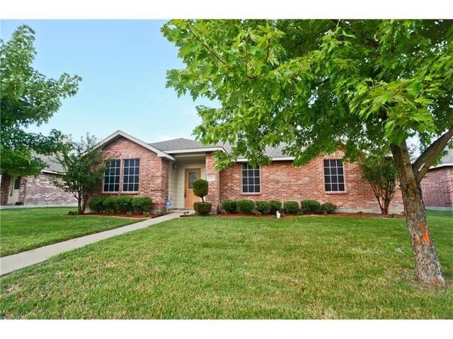 3008 Lake Vista Drive, Wylie, TX 75098 (MLS #14270380) :: The Mitchell Group