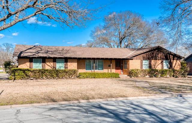 301 Monticello Drive, Waxahachie, TX 75165 (MLS #14270404) :: All Cities Realty
