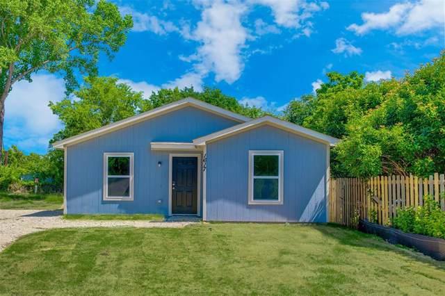 1617 Sandy Lane, Pelican Bay, TX 76020 (MLS #14270410) :: RE/MAX Pinnacle Group REALTORS