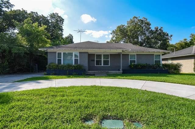 7119 E Mockingbird Lane L, Dallas, TX 75214 (MLS #14270460) :: The Kimberly Davis Group