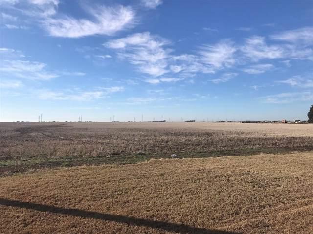 TBD Farm Road 142, Stamford, TX 79553 (MLS #14270462) :: RE/MAX Pinnacle Group REALTORS