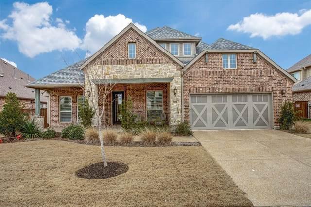 3017 Indigo Drive, Wylie, TX 75098 (MLS #14270526) :: Tenesha Lusk Realty Group