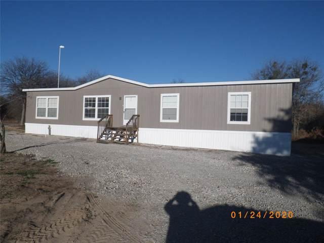 2532 County Road 137, Cisco, TX 76437 (MLS #14270623) :: The Tonya Harbin Team