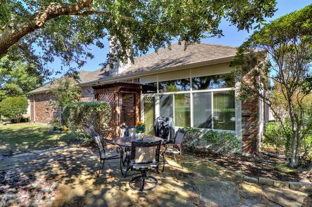 701 Mustang Drive, Fairview, TX 75069 (MLS #14270634) :: Frankie Arthur Real Estate