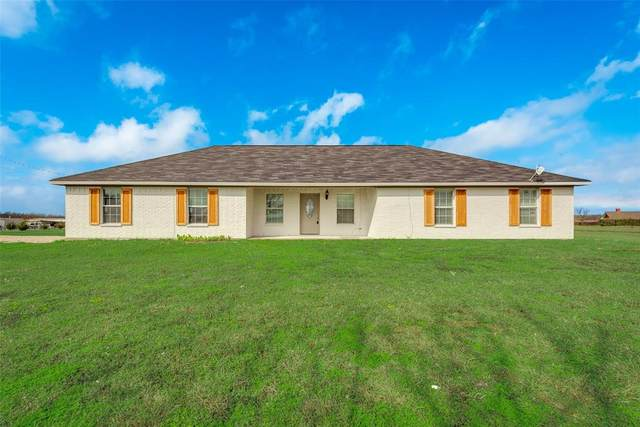 1000 County Road 2020, Corsicana, TX 75110 (MLS #14270642) :: The Heyl Group at Keller Williams