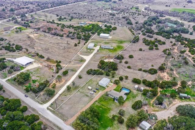 2220 Hermosa Hills Court, Granbury, TX 76048 (MLS #14270658) :: RE/MAX Pinnacle Group REALTORS