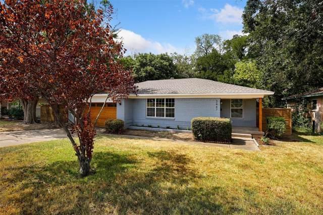 2447 Telegraph Avenue, Dallas, TX 75228 (MLS #14270666) :: The Kimberly Davis Group
