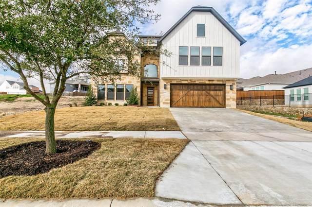 1712 Prairie Ridge Road, Aledo, TX 76008 (MLS #14270689) :: RE/MAX Pinnacle Group REALTORS