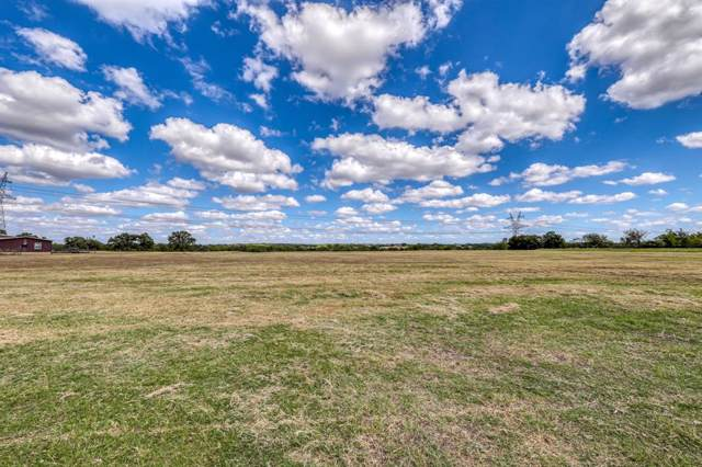 330a Stanley Road, Poolville, TX 76487 (MLS #14270694) :: RE/MAX Pinnacle Group REALTORS