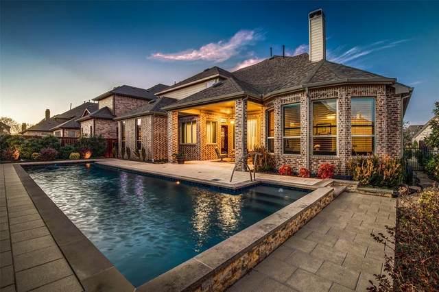 13779 Leland Drive, Frisco, TX 75035 (MLS #14270751) :: The Kimberly Davis Group