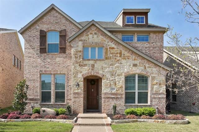 1026 Lone Ivory Trail, Arlington, TX 76005 (MLS #14270765) :: Trinity Premier Properties