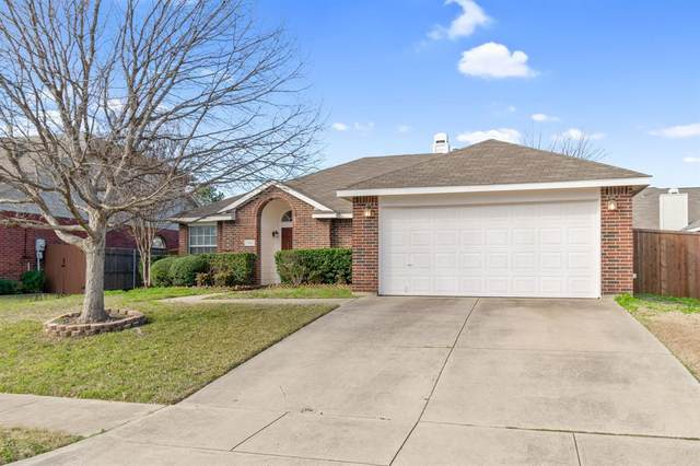 3403 Egerton Lane, Mansfield, TX 76063 (MLS #14270773) :: Trinity Premier Properties