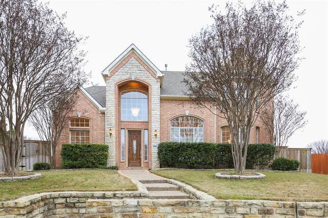 3441 Brushy Creek Drive, Plano, TX 75025 (MLS #14270794) :: All Cities Realty