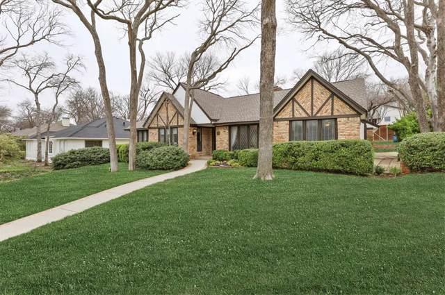 8921 Arborside Drive, Dallas, TX 75243 (MLS #14270831) :: Trinity Premier Properties