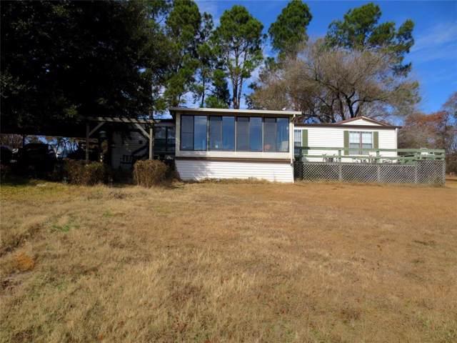 178 Private Road 6282, Mineola, TX 75773 (MLS #14270844) :: The Daniel Team