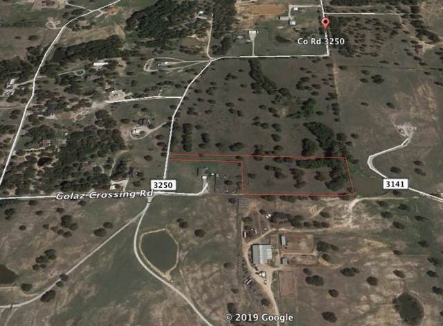 695 County Road 3250, Decatur, TX 76234 (MLS #14270851) :: The Kimberly Davis Group
