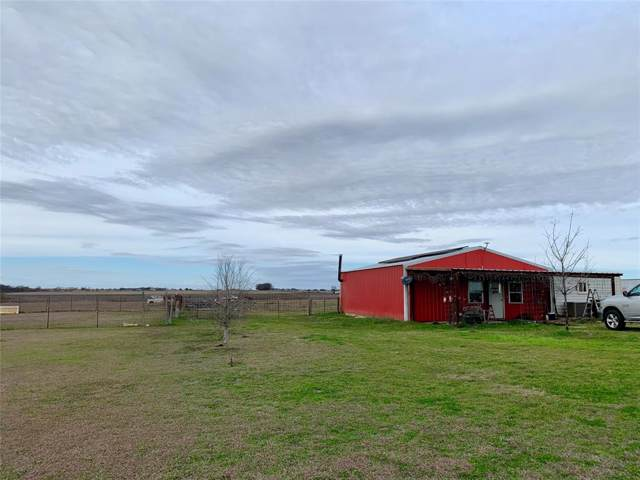 835 Hight Road, Waxahachie, TX 75167 (MLS #14270871) :: Vibrant Real Estate