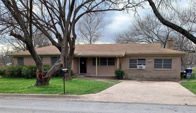 302 S Workman Road, Decatur, TX 76234 (MLS #14270882) :: The Mauelshagen Group