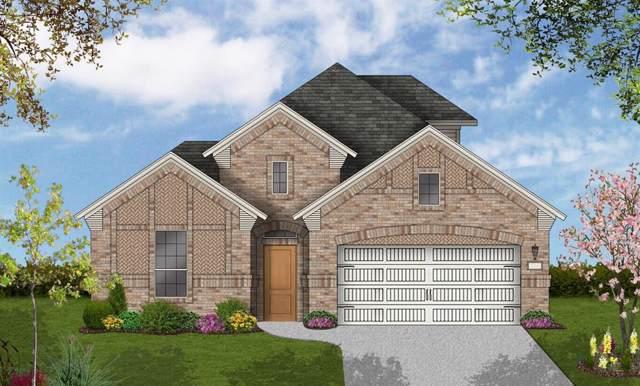 5604 Salt Springs Drive, Fort Worth, TX 76179 (MLS #14270887) :: NewHomePrograms.com LLC