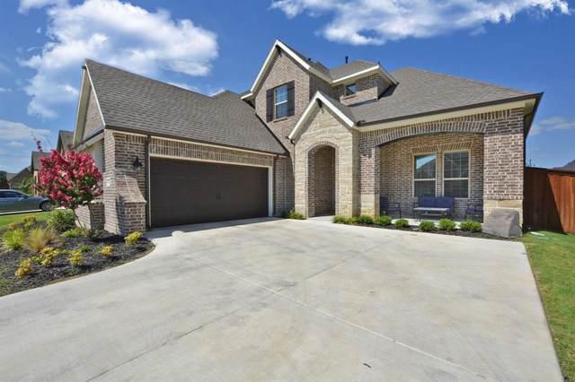 1102 Cordova Street, Mansfield, TX 76063 (MLS #14270901) :: Potts Realty Group