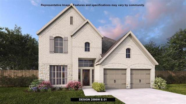 621 Arden Lane, Northlake, TX 76247 (MLS #14270919) :: Real Estate By Design