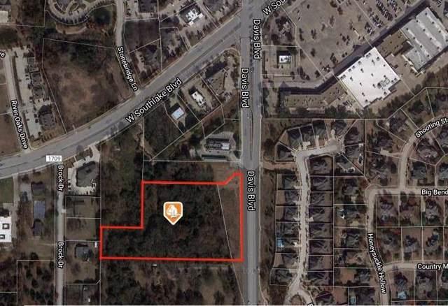 220 Davis Boulevard, Southlake, TX 76092 (MLS #14270925) :: The Chad Smith Team