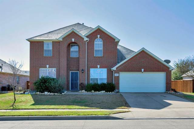 13684 Saddlewood Drive, Fort Worth, TX 76052 (MLS #14271041) :: Potts Realty Group