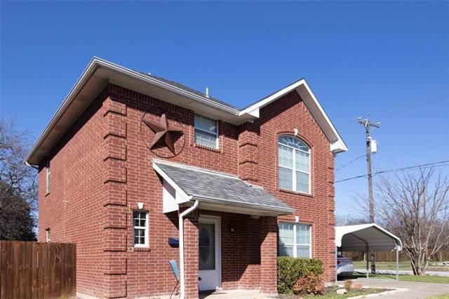 500 W Lampasas Street, Ennis, TX 75119 (MLS #14271046) :: Caine Premier Properties