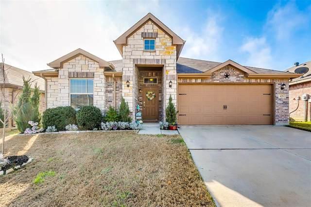 425 Haddington Street, Fort Worth, TX 76036 (MLS #14271055) :: Potts Realty Group