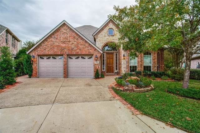 1008 Shoal Creek Court, Fairview, TX 75069 (MLS #14271126) :: Trinity Premier Properties