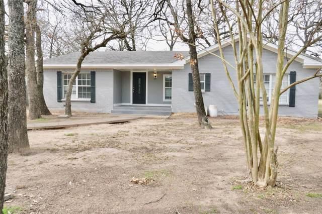14739 N 3rd Street, Scurry, TX 75158 (MLS #14271149) :: Frankie Arthur Real Estate