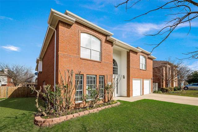 217 Tranquility Lane, Cedar Hill, TX 75104 (MLS #14271228) :: HergGroup Dallas-Fort Worth