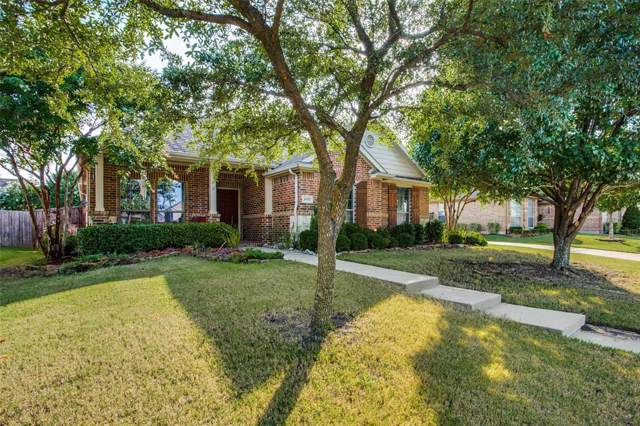1017 Eagle Nest Avenue, Forney, TX 75126 (MLS #14271236) :: Potts Realty Group