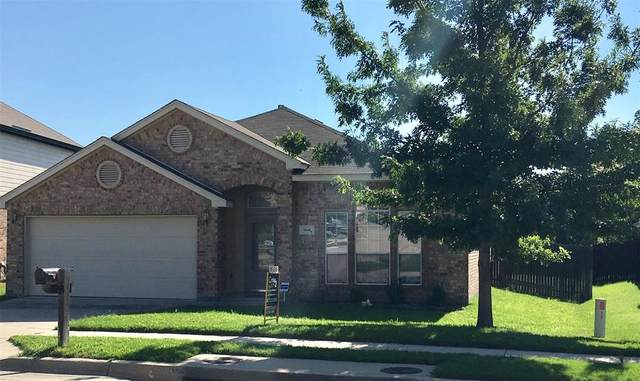 5848 Red Drum Drive, Fort Worth, TX 76179 (MLS #14271340) :: The Good Home Team