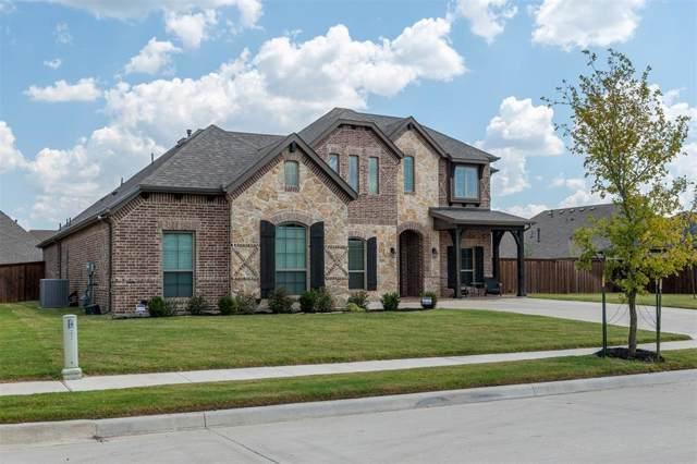1211 Norwood Street, Mansfield, TX 76063 (MLS #14271359) :: Potts Realty Group
