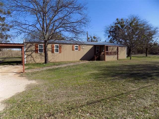 18650 Hwy 183 N, May, TX 76857 (MLS #14271388) :: RE/MAX Landmark